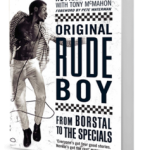 Neville Staple Book Original Rude Boy